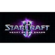 StarCraft II 2 Heart Of The Swarm PC CD Key Download for Battle
