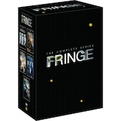 Fringe Season 1-5 Complete Series DVD