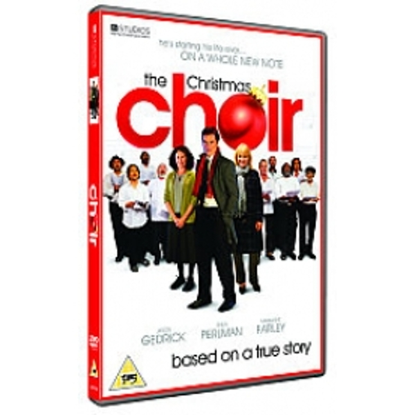 Christmas Choir DVD