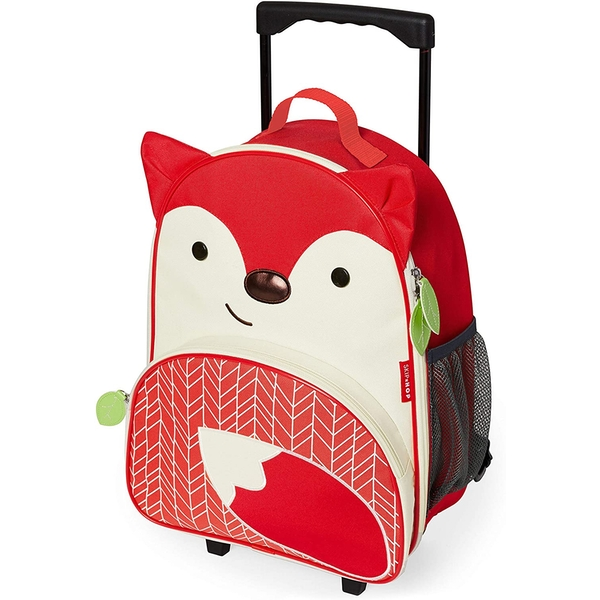 Skip Hop Fox Luggage Carry On
