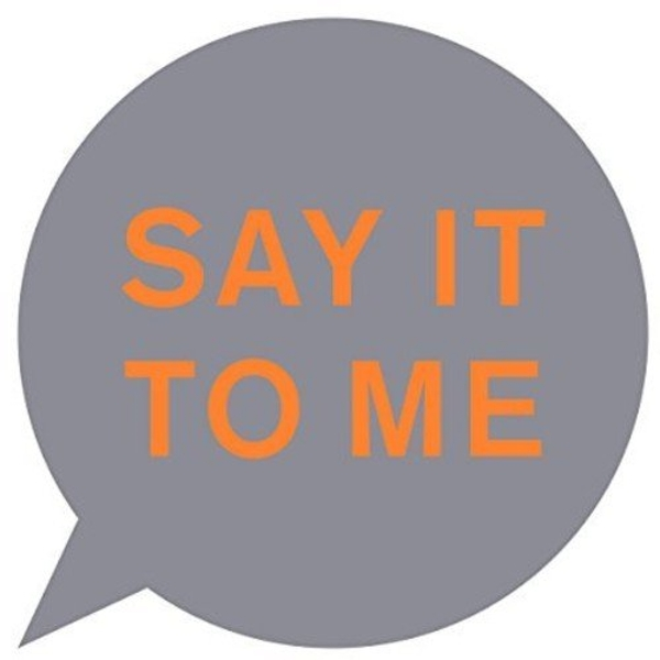 Pet Shop Boys - Say It To Me (Remix) Vinyl