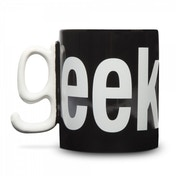 Thumbs Up! Geek Mug