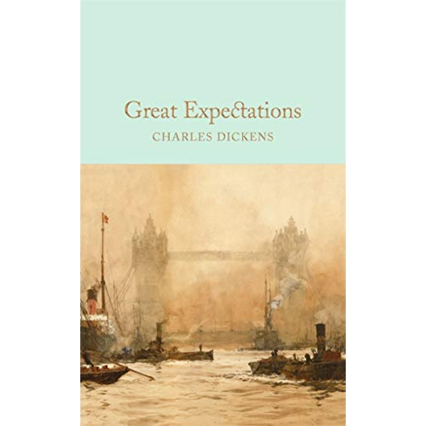 Great Expectations by Charles Dickens (Hardback, 2016)