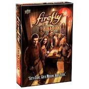 Firefly Shiny Dice Game