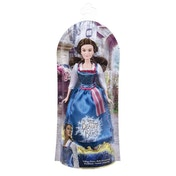 Disney Princess Beauty and the Beast Village Dress Belle Doll