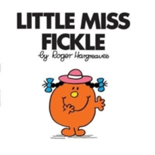 Little Miss Fickle : 24