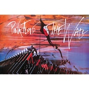 The Wall Hammers Maxi Poster
