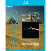 Pink Floyd - Classic Albums - The Making Of The Dark Side Of The Moon (Blu-Ray)