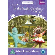 In The Night Garden: What Lovely Music! DVD