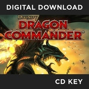 Divinity Dragon Commander PC CD Key Download for Steam
