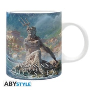 Assassin's Creed - Greece Mug
