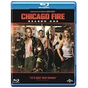 Chicago Fire: Series 1 Blu Ray