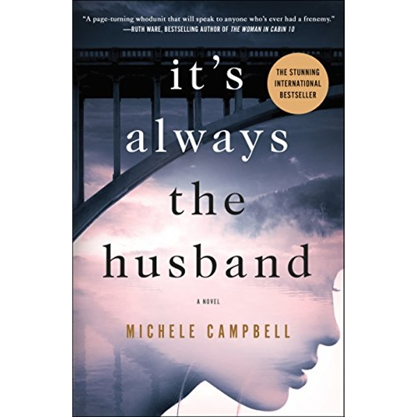ITS ALWAYS THE HUSBAND  Paperback 2018