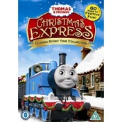 Thomas And Friends Christmas Express DVD