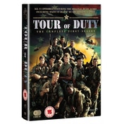 Tour Of Duty - Series 1 - Complete DVD