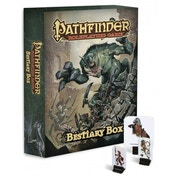 Pathfinder Roleplaying Game Bestiary Box