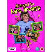 All Round To Mrs Brown's: Season 2 DVD