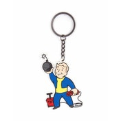 Fallout 4 Explosives Skill Key Ring