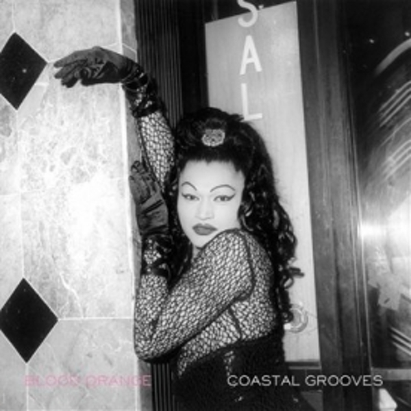Blood Orange - Coastal Grooves CD