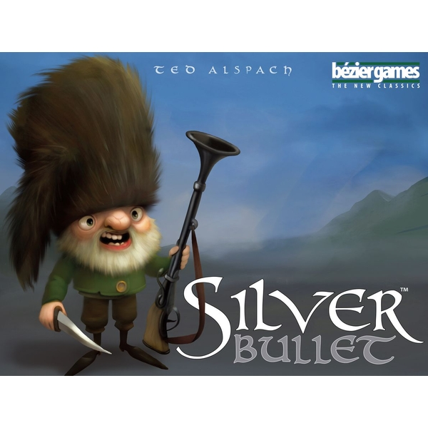 Silver Bullet Card Game