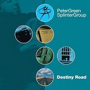 Peter Green Splinter Group - Destiny Road Vinyl