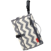 Skip Hop Pronto! Mini Changing Bag - Chevron