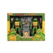 Michelangelo and Raphael (TMNT Season 2) Pack of 2 Neca Action Figure - Image 2