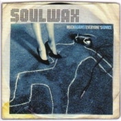Soulwax Much Against Everyone's Advice CD