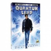 Quantum Leap - Series 1 DVD