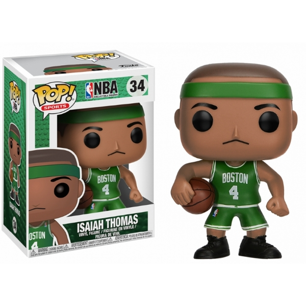 Isaiah Thomas (NBA) Funko Pop! Vinyl Figure