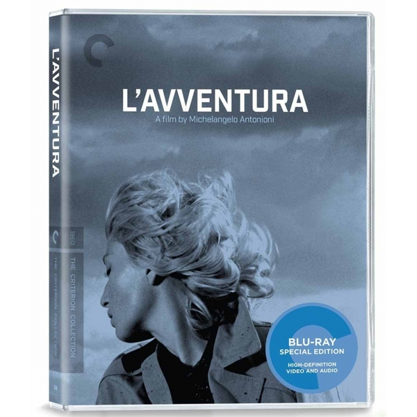 L'Avventura [Criterion Collection] [Blu-ray]