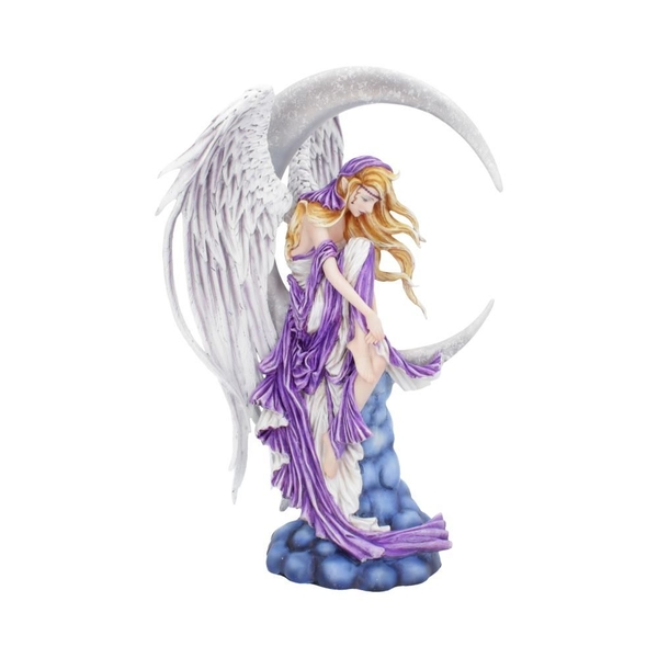 Moon Dreamer Figurine by Nene Thomas