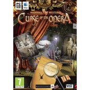 Nightfall Mysteries Curse Of The Opera Game PC
