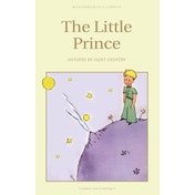 The Little Prince by Antoine de Saint-Exupery (Paperback, 1995)
