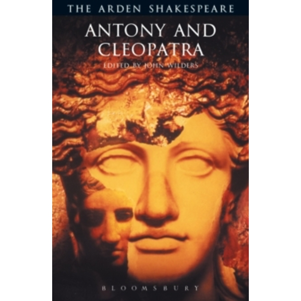 Antony and Cleopatra by William Shakespeare (Paperback, 1995)