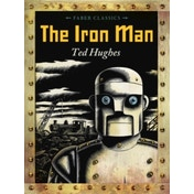 The Iron Man by Ted Hughes (Paperback, 144 pages, 2013)