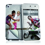 Style your iPod - Inkjet printable skins for the Apple iPod Touch 4G
