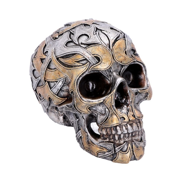 Tribal Traditions (Small) Skull