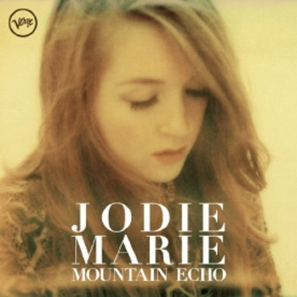 Jodie Marie Mountain Echo CD