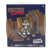 Classic Sonic - 3 Inch Single Figure Pack - Tails
