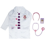 Disney Doc McStuffins Hospital Role Play Set