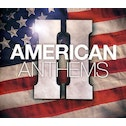 Various Artists - American Anthems 2 CD