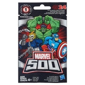 Marvel 500 Micro Series 1 Figure Blind Bag