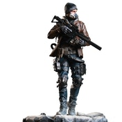 SHD Agent (The Division) Ubicollectibles Figurine