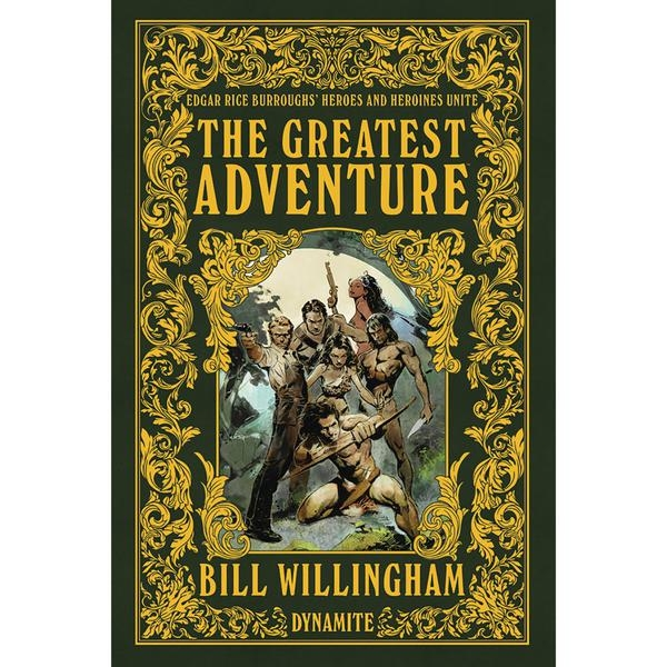 Greatest Adventure Hardcover