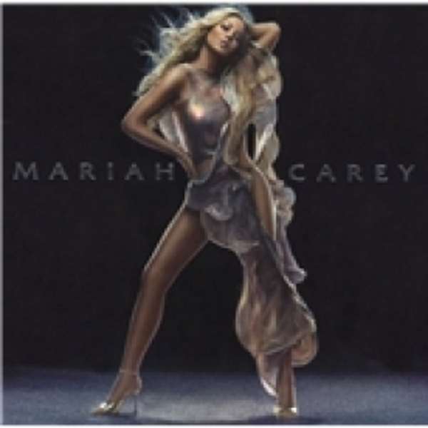Mariah Carey The Emancipation Of Mimi CD