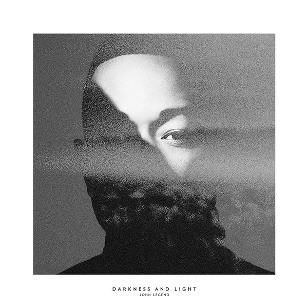 John Legend - Darkness & Light CD