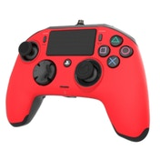 Ex-Display Nacon Revolution Pro Controller (Red) PS4 Used - Like New