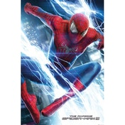 Spider-man 2 (Leap) Maxi Poster
