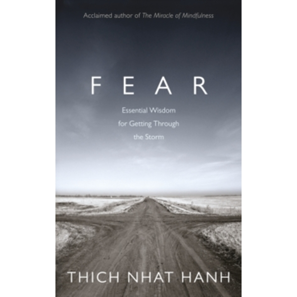 Fear : Essential Wisdom for Getting Through The Storm